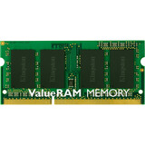 Kingston 2GB Module - DDR3 1600MHz KVR16S11S6/2