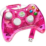 PDP Rock Candy Wired Controller for Xbox 360 PL3760PK