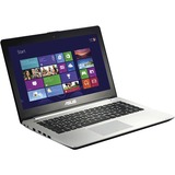 "Asus VivoBook V451LA-DS51T 14"" Touchscreen Notebook - Intel Core i5 i5-4200U 1.60 GHz - Silver Aluminum V451LA-DS51T"