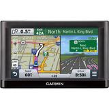 Garmin n�vi 56LMT Automobile Portable GPS Navigator 010-01198-05