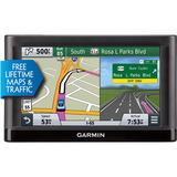 Garmin nuvi 66LMT Automobile Portable GPS GPS