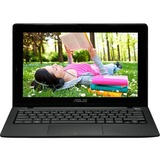 "Asus K200MA-DS01T-BL 11.6"" Touchscreen Notebook - Intel Celeron N2815 1.86 GHz - Blue K200MA-DS01T-BL"