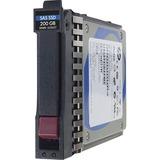 """HP 200 GB 2.5"""" Internal Solid State Drive 741151-B21"""