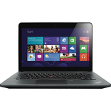 "Lenovo ThinkPad Edge 20C6008QCA 15.6"" LED Notebook - Intel Core i7 i7-4702MQ 2.20 GHz - Matte Black, Silver 20C6008QCA"