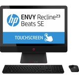 HP ENVY Recline 23-m200 23-m209 All-in-One Computer - Intel Core i3 i3-4130T 2.90 GHz - Desktop F3D55AA#ABL