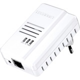 TRENDnet Powerline 500 AV2 Adapter TPL-408E