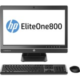 HP EliteOne 800 G1 All-in-One Computer - Intel Core i5 i5-4570S 2.90 GHz - Desktop F4K60UT#ABA