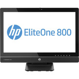 HP EliteOne 800 G1 All-in-One Computer - Intel Core i7 i7-4770S 3.10 GHz - Desktop F4K64UT#ABA