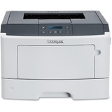 Lexmark MS310 MS312DN Laser Printer - Monochrome - 1200 x 1200 dpi Print - Plain Paper Print - Desktop 35S0060