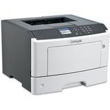 Lexmark MS310 MS315DN Laser Printer - Monochrome - 1200 x 1200 dpi Print - Plain Paper Print - Desktop 35S0160