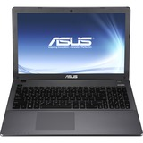 "Asus ASUSPRO P550CA P550CA-XS31-CA 15.6"" LED Notebook - Intel Core i3 i3-3217U 1.80 GHz - Black P550CA-XS31-CA"
