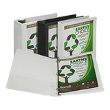 Samsill Earth's Choise Ring Binder