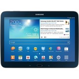 "Samsung Galaxy Tab 3 GT-P5210 16 GB Tablet - 10.1"" - Wireless LAN - 1.60 GHz - Black GT-P5210MKYXAC"