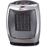 Royal Sovereign Compact Oscillating Ceramic Heater - HCE-160