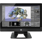 HP Z1 G2 All-in-One Workstation - 1 x Intel Xeon E3-1245 v3 3.40 GHz F1K84UT#ABA
