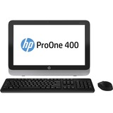 HP Business Desktop ProOne 400 G1 All-in-One Computer - Intel Core i5 i5-4570T 2.90 GHz - Desktop F4J80UT#ABA