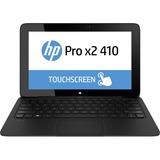 "HP Pro x2 410 G1 Tablet PC - 11.6"" - Wireless LAN - Intel Core i5 i5-4202Y 1.60 GHz G1Q88UT#ABL"