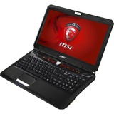 "Dragon Army GX60 Destroyer-280 15.6"" Notebook - AMD A-Series A10-5750M 2.50 GHz - Brush Aluminum Black 9S7-16FK12-280"