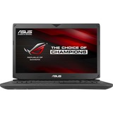 "ROG G750JZ-DS71 17.3"" LED Notebook - Intel Core i7 i7-4700HQ 2.40 GHz - Black G750JZ-DS71"