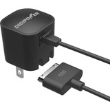 DigiPower Wall Charger With 30 Pin Cable IP-AC1IP-T IP-AC1IP-T