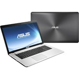 "Asus X750LA-QS32-CB 17.3"" Notebook - Intel Core i3 i3-4010U 1.70 GHz - Black X750LA-QS32-CB"
