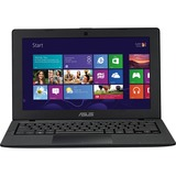 "Asus X200MA-QSP2T-CB 11.6"" Touchscreen LED Notebook - Intel Pentium N3520 2.17 GHz - Black X200MA-QSP2T-CB"