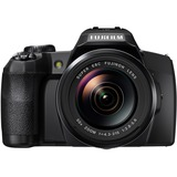 Fujifilm FinePix S1 16.4 Megapixel Bridge Camera - Black 16408967
