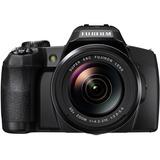 Fujifilm FinePix S1 16.4 Megapixel Bridge Camera - Black 16408967