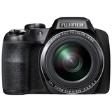 Fujifilm FinePix S9200 16.2 Megapixel Bridge Camera - Black 16407743