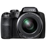 Fujifilm FinePix S9200 16.2 Megapixel Bridge Camera - Black 16407743
