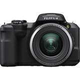 Fujifilm FinePix S8600 16 Megapixel Compact Camera - Black 16407145