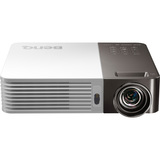 BenQ GP20 3D Ready DLP Projector - 720p - HDTV - 16:10 GP20