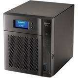 LenovoEMC px4-400d Network Storage 70CM9000NA