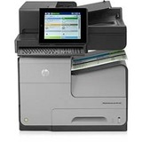 HP Officejet X585Z Inkjet Multifunction Printer - Color - Plain Paper Print - Desktop B5L06A#BGJ