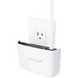 Amped Wireless REC15A High Power Compact AC Wi-Fi Range Extender REC15A-CA