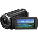 "Sony Handycam HDR-PJ540 Digital Camcorder - 3"" - Touchscreen LCD - Exmor R CMOS - Full HD - Black HDRPJ540B"
