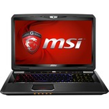 "Dragon Army GT70 Dominator-892 17.3"" Notebook - Intel Core i7 i7-4800MQ 2.70 GHz - Brush Aluminum Black 9S7-1763A2-892"