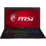 "Dragon Army GE70 Apache Pro-012 17.3"" Notebook - Intel Core i7 i7-4700HQ 2.40 GHz - Brush Aluminum Black 9S7-175912-012"
