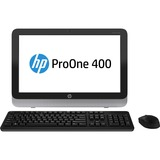 HP Business Desktop ProOne 400 G1 All-in-One Computer - Intel Core i3 i3-4330T 3 GHz - Desktop F4J79UT#ABC