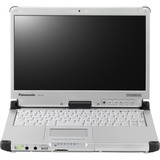 "Panasonic Toughbook C2 CF-C2CQAZXBM Tablet PC - 12.5"" - In-plane Switching (IPS) Technology - Wireless LAN - Intel Core i5 i5-4300U 1.90 GHz"
