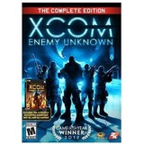Take-Two XCOM: Enemy Unknown The Complete Edition for PC