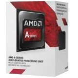 AMD Sempron 3850 Quad-core (4 Core) 1.30 GHz Processor - Socket AM1 SD3850JAHMBOX
