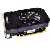 PNY GeForce GTX 750 Ti Graphic Card - 1202 MHz Core - 2 GB GDDR5 SDRAM - PCI Express 3.0 x16 VCGGTX750T2XPB-OC