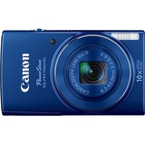 Canon PowerShot 150 IS 20 Megapixel Compact Camera - Blue 9365B001