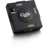 Audio-Video Switchbox Video Switchboxes