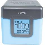 iHome iBT28 Desktop Clock Radio iBT28GC
