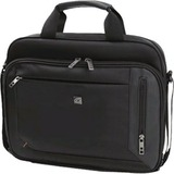 "Gino Ferrari Titanium GF1041 Carrying Case for 14"" Ultrabook - Black GF1041"