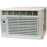 Heat Controller RAD-61L Window Air Conditioner