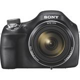 Sony Cyber-shot DSC-H400 20.1 Megapixel Compact Camera - Black DSCH400B