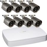 Q-see QC308-8E4 Video Surveillance System